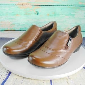 Naturalizer Clarissa Comfort Shoes Size 9 WIDE